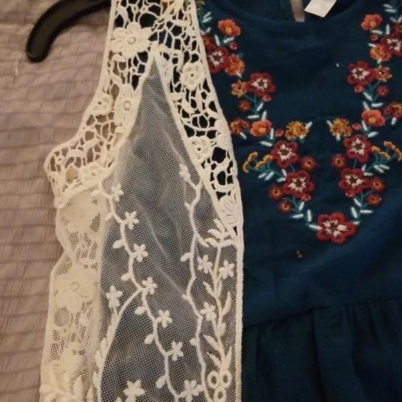 Beautees Other - Girls Summer Dress
